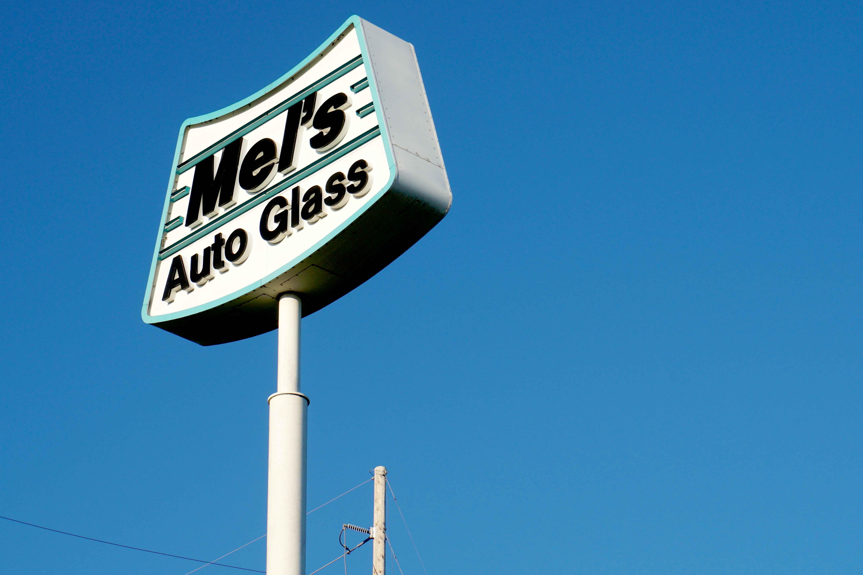 Mel's Sign